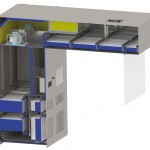 Cabine de pesées – Risques Nanoparticules