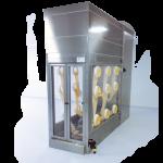 Isolateur Boîte à gants